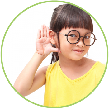 Concerned about your childs hearing or listening skills_